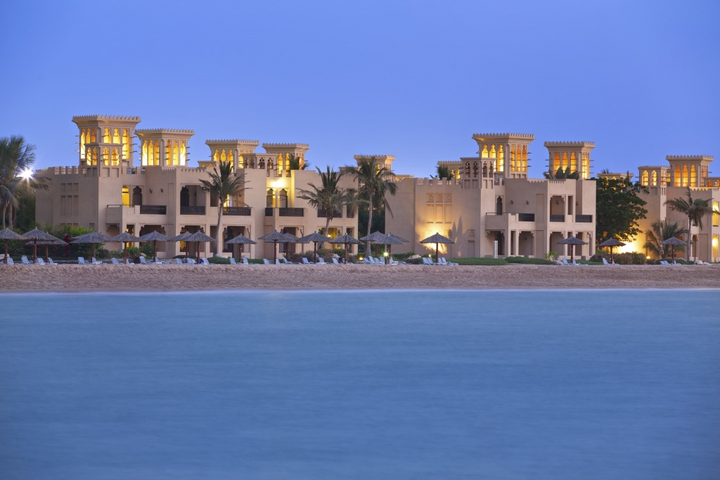 Hilton Al Hamra Beach & Golf Resort 5