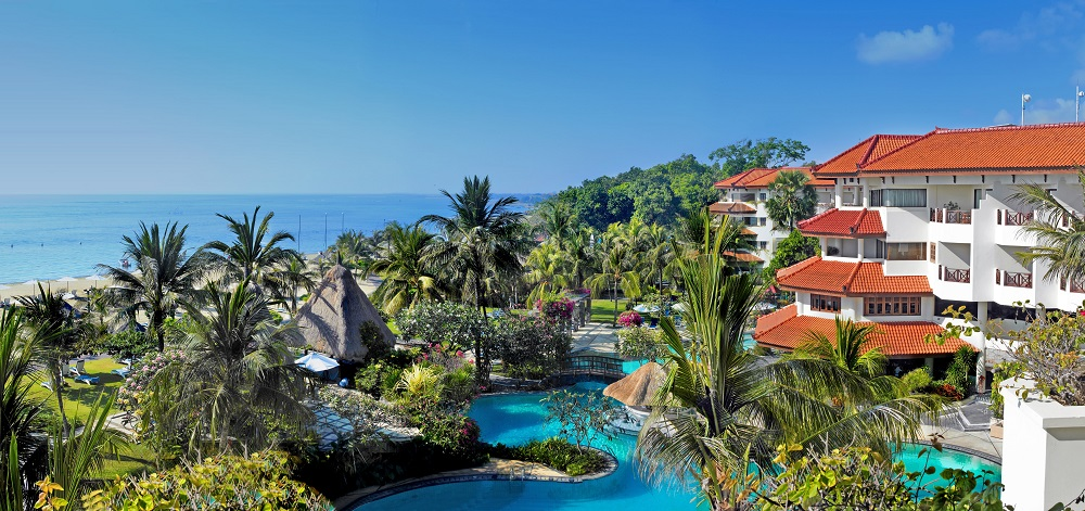 Grand Mirage Resort Bali