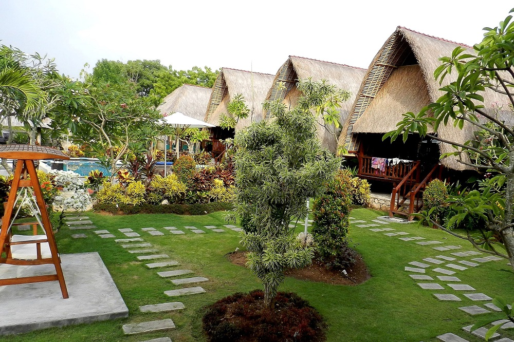 Nusa Dua Beach Hotel Spa 3