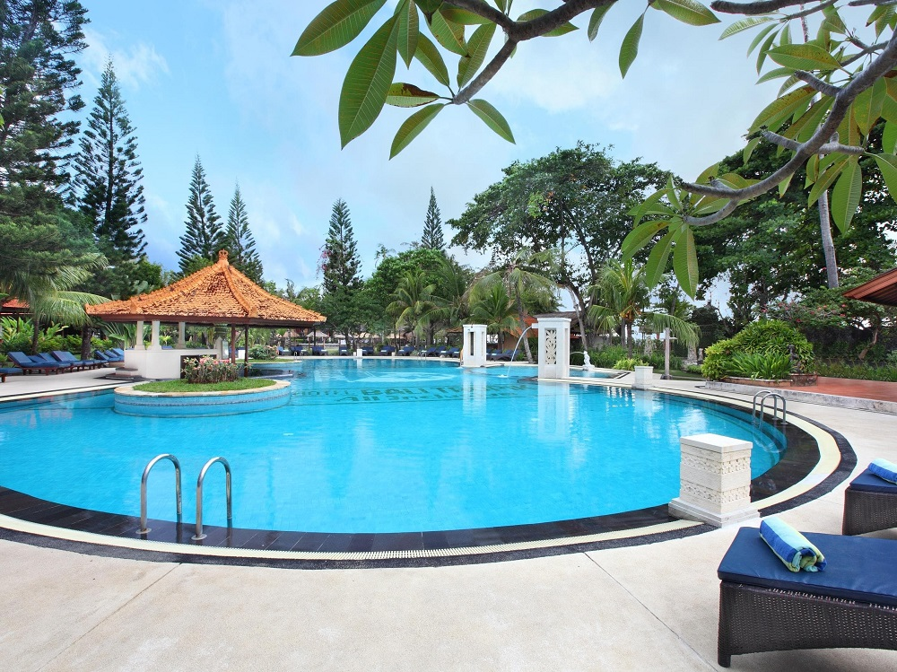 Bali Tropic Resort Spa