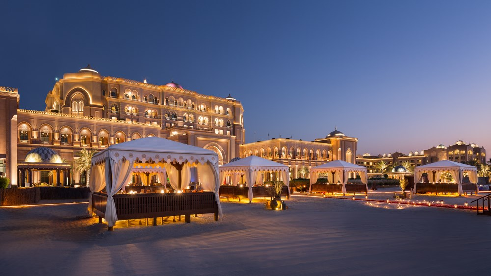 Emirates Palace 5